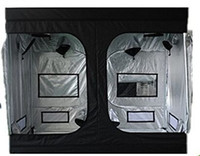 Wholesale 300 Non Toxic Reflective Mylar Room indoor Hydroponics Grow Tent Greenhouse With