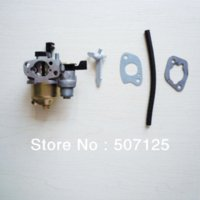 Wholesale 168F F carburetor for gx160 honda for gx200 honda HP HP carburator for gasoline generators oil switch huayi