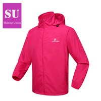 Wholesale Anti radiation And UV Cycling Jackets Outdoor Sport Pest control Raincoat Wear resisting Bike Bicycle Chaqueta Ciclismo FOX