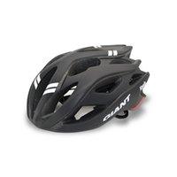Wholesale 100 Original Giant Alpecin Team Red Black casco de ciclo Ultralight Cycling Road Helmet mm Road Bike Helmet Bicicleta Bicycle Helmet