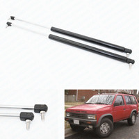 Wholesale 2pcs set car Rear Hatch Tailgate Lift Supports Gas Struts Spring for Nissan PathfinderLE SE XE Base Terrano SX Torrano I LE SE XE