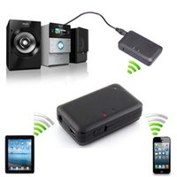 Wholesale Hot Sales mm Wireless Bluetooth Music A2DP Stereo HiFi Audio Dongle Adapter Receiver ANG