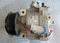 Wholesale automotive a c kompressor GM QS90 for Chevrolet onix cobalt spim Sonic AKT200A415 AKT200A408