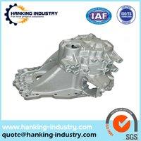 aluminum die casting machine - Die cast aluminum part Die casting aluminum part