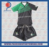Wholesale Mens High Quality Customize Your Own Rugby Jerseys For Teams With Sublimated Logos Names Numbers Lower Whole sale Price