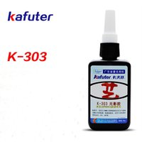 Wholesale High Quality g kafuter K UV glue acrylic transparent adhesive UV curing adhesive
