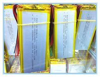 best brand gps - best battery brand V mah Lithium Polymer Li Po Rechargeable Battery For Mp4 Mp5 GPS PSP PAD E Book tablet pc powe