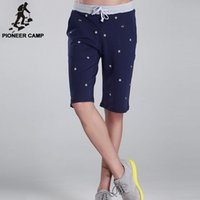 basketball shorts prices - Pioneer Camp new fashion mens shorts men gym clothing basketball shorts surf cotton thin sport casual shorts Fast shipping lowest Price