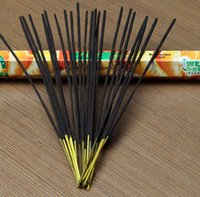 bamboo sticks india - Home Decor Incense Buy to have gifts Bag sticks Simple Pack India Incense Handmade Aromatherapy Aroma Sticks Orange Incense Sticks