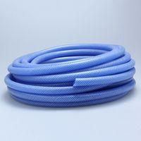 Wholesale PVC Blue Hose Expandable Flexible Water Garden Hose Flexible Washing Car Water Hoses JR0020