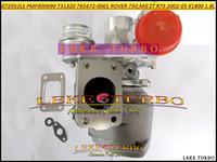 austin rover - GT2052LS PMF00009 Turbo Turbocharger For AUSTIN ROVER MG ZT R75 K1800 KAG L