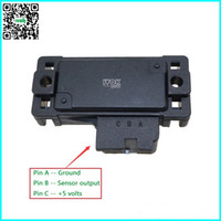Wholesale 1 Bar Map Sensor For Peugeot Partner Citroen Berlingo XM Xsara Xantia FC S FC S