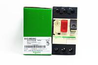 Wholesale New Motor Starter GV2 ME08C A Circuit Breaker schneider
