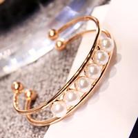 Wholesale Pearl bracelet xyxsp