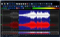audio conversions - Audio Editing Conversion Tool a highly rated pro digital audio editor GoldWave full version