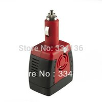 ac dc convertor - Accessories Cables Adapters Sockets W Car Power Inverter USB port V Adapter Convertor V DC To AC V w USB