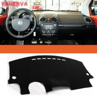 beetle light covers - High quality Interior Car Dashboard Cover Light Avoid Mat For Volkswagen Beetle