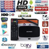 adult tv channels - Kodi Helix Fully Loaded Android TV Box QUAD CORE CS918 MK888 Q7 Android Smart tv Free SkySports Films Kids Adult Channels DHL Free Ship