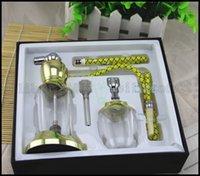aluminum water filter - New Arab Water Pipe Bongs Hookah Aluminum Acrylic Glass Hookahs Loop Filter Sheath Authors