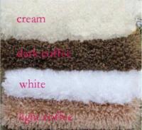 Wholesale 4colors cm Fur Photo Blanket Newborn Baby Photo Backdrop Photography Background Photo Props fur photo Rug