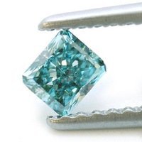 Wholesale Rare Exceptional ct Natural GIA Certified Fancy VIVID Blue Green Diamond