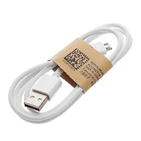 Wholesale Micro usb cable high quality fast charge speed for android cell phone m charger cable Samsung LG sony xiaomi