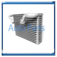 Wholesale Auto ac evaporator coil for TOYOTA TERIOS EV PFC