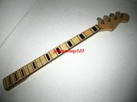 Wholesale Custom Strings Electric bass Neck Guitar Necks with string Button Musical Instruments A12