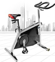 Wholesale Top commercial stainless steel racing Professional racing Exercise bike Fitness bicycle