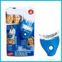 Wholesale Dental Tooth Whitening Gel Teeth Cleaner Whitener System Whitelight Kit Set Tooth Care Brightening