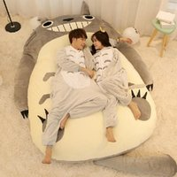 Wholesale New Arrival D Bedding Sets My Neighbor Totoro Beanbag Tatami Mattress Sofa Supplies For Kids Xmas Birthday and Valentine s Day Gifts