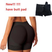 Wholesale New Butt LIft Pad panties Bottoms Up underwear bottom Booty buttlifter hip pad sexy lingerie buttock up panty hip AY