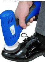 Wholesale Electric Brush Mini Portable Automatic Shoe Polisher