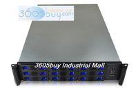 Wholesale 2u computer case u hot pluggabel computer case u server hard drive server board mm