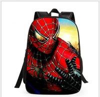 Wholesale Pupils personality cartoon children s school bags backpack schoolbag Bao Tong L