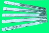 Wholesale high quanlity Lead Free Tin solder bar