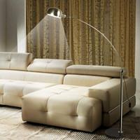 Wholesale Fashion Modern Led Floor Lamps E27 Bulb AC100 V Desk Lighting Floor Standing Lamp for Living Room