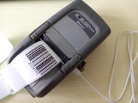 Wholesale Second hand zebra zebra QL220 PLUS mobile waist hanging bluetooth version bar code printer