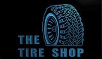 auto tire shop - LS1050 b Tire Shop Car Auto Repair Beer Neon Light Sign jpg