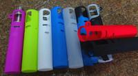 la batería más barata Ijust s de film protector istick cubierta de silicona de energía ego AIO kit de mini caso subox