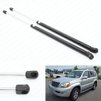 Wholesale 2pcs set car Hood Auto Gas Spring Struts Prop Lift Support Fits for Toyota Runner