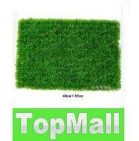 Wholesale Simulation grass artificial turf artificial grass carpet lawn square LLFA