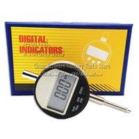 Wholesale mm inch Micron digital indicator electronic indicator mm mm Dial Micron Indicators