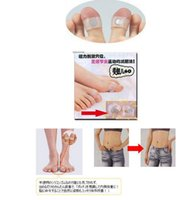 Wholesale Silicone Slimming Toe Ring Foot Massage Toe Ring Weight Lose Slimming Easy Healthy Slimming Tools Silicone Foot Massage Toe Ring Fat Burning