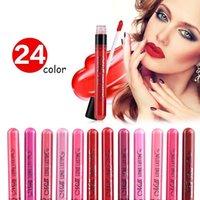Wholesale MENOW Makeup Baton Mate Nude Matte Lipstick Pencil Waterproof Rouge a Levre Velvet Dark Red Long Lasting Lipsticks Lip Stick Gloss