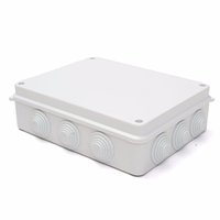 Wholesale Superior Quanlity IP65 Waterproof Electric Junction Box mm Terminal Junction Box
