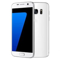 Wholesale Unlocked Phones S7 EDGE G Netwrok M RAM Android Built in GPS A GPS MTK6580 Dual Core s6 Available DHL Free
