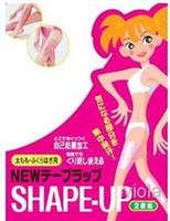Wholesale 800pcs bags Shape Up Thigh Calf Anti Cellulite Leg Slimming slimmer PVC Wrap