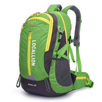 Wholesale Force L outdoor backpack bag LiLang mountaineering backpack