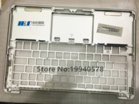 Wholesale New Original Topcase palm rest For Mac Pro retina A1425 US Version NO keyboard NO touchpad MD212 md213 ME662